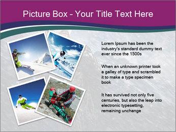 0000082114 PowerPoint Template - Slide 23