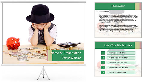 0000082116 PowerPoint Template