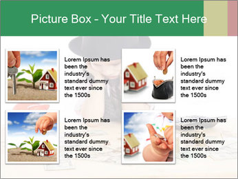 0000082116 PowerPoint Template - Slide 14
