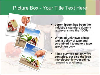 0000082116 PowerPoint Template - Slide 17