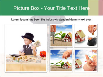 0000082116 PowerPoint Template - Slide 19