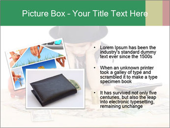 0000082116 PowerPoint Template - Slide 20