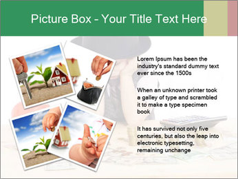 0000082116 PowerPoint Template - Slide 23