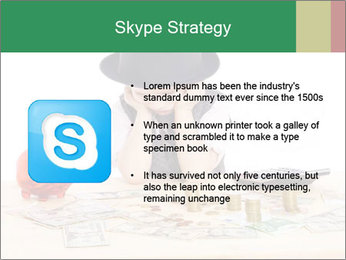0000082116 PowerPoint Template - Slide 8