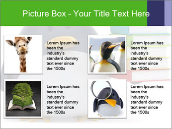 0000082118 PowerPoint Templates - Slide 14