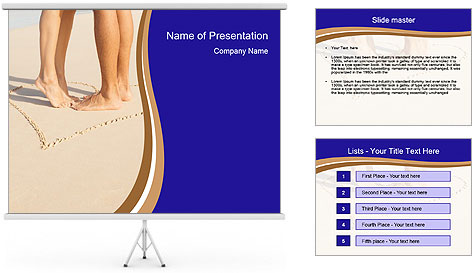0000082119 PowerPoint Template