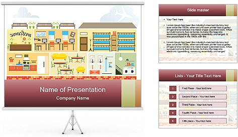 0000082120 PowerPoint Template