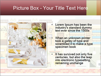 0000082120 PowerPoint Templates - Slide 13
