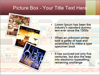0000082120 PowerPoint Templates - Slide 17