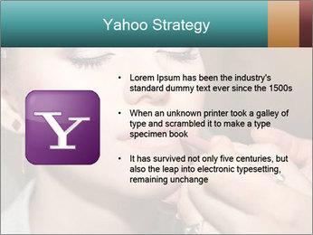 0000082121 PowerPoint Templates - Slide 11