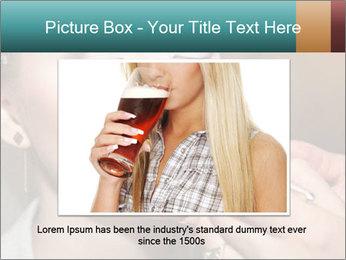 0000082121 PowerPoint Templates - Slide 15