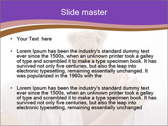0000082122 PowerPoint Template - Slide 2