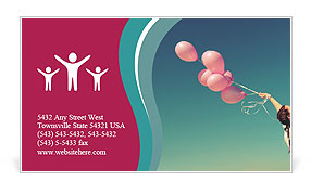 0000082124 Business Card Template