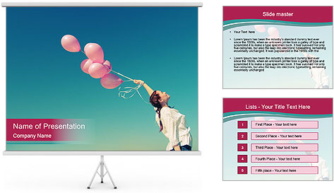0000082124 PowerPoint Template