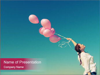 0000082124 PowerPoint Template - Slide 1