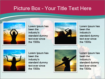 0000082124 PowerPoint Template - Slide 14