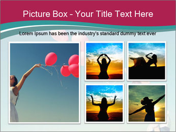 0000082124 PowerPoint Template - Slide 19