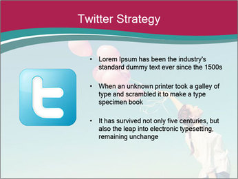 0000082124 PowerPoint Template - Slide 9