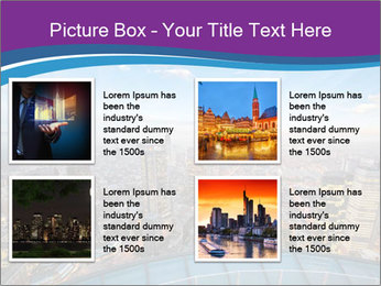 0000082125 PowerPoint Templates - Slide 14
