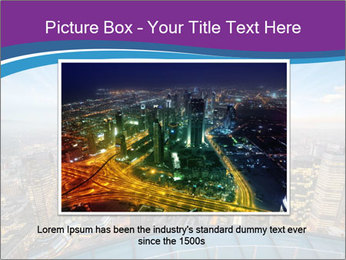 0000082125 PowerPoint Templates - Slide 16