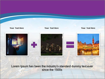 0000082125 PowerPoint Templates - Slide 22