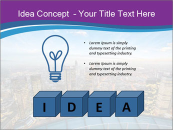 0000082125 PowerPoint Template - Slide 80