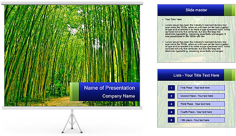 0000082126 PowerPoint Template