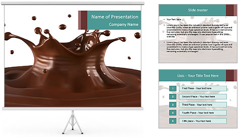 0000082127 PowerPoint Template
