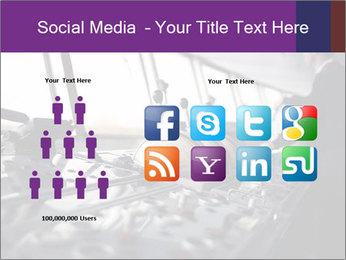 0000082128 PowerPoint Templates - Slide 5