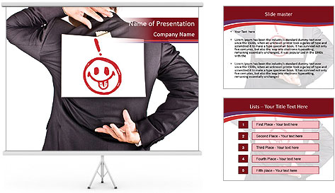 0000082129 PowerPoint Template