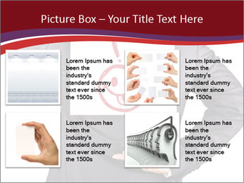 0000082129 PowerPoint Templates - Slide 14