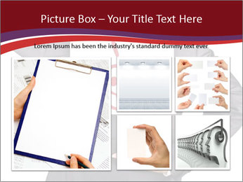 0000082129 PowerPoint Templates - Slide 19