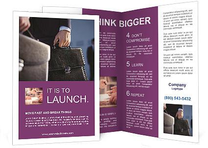0000082130 Brochure Template