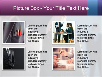 0000082130 PowerPoint Template - Slide 14