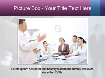 0000082130 PowerPoint Template - Slide 16
