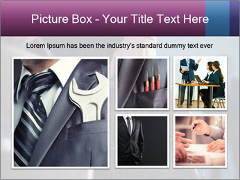 0000082130 PowerPoint Template - Slide 19