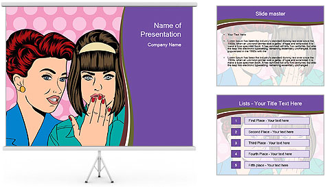 0000082131 PowerPoint Template
