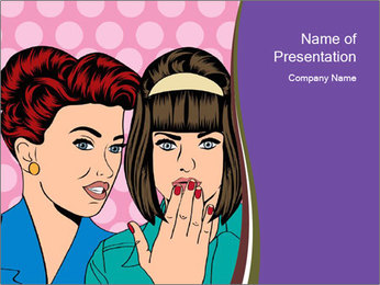0000082131 PowerPoint Templates - Slide 1