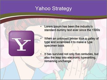 0000082131 PowerPoint Templates - Slide 11
