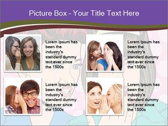 0000082131 PowerPoint Templates - Slide 14