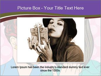 0000082131 PowerPoint Templates - Slide 16