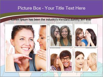 0000082131 PowerPoint Templates - Slide 19