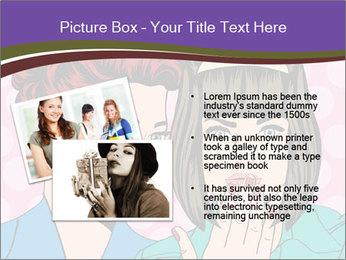 0000082131 PowerPoint Templates - Slide 20
