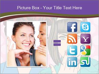 0000082131 PowerPoint Templates - Slide 21