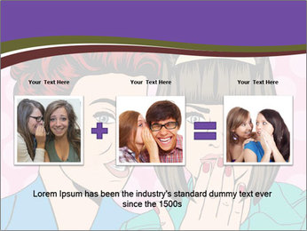0000082131 PowerPoint Templates - Slide 22