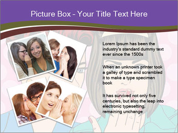 0000082131 PowerPoint Templates - Slide 23