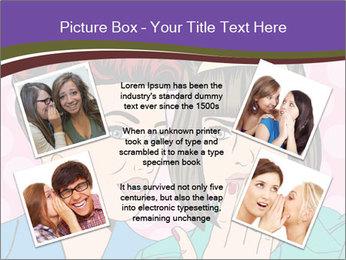 0000082131 PowerPoint Templates - Slide 24