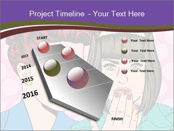 0000082131 PowerPoint Templates - Slide 26