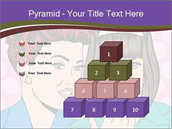 0000082131 PowerPoint Templates - Slide 31