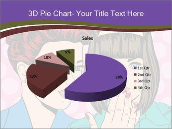 0000082131 PowerPoint Templates - Slide 35